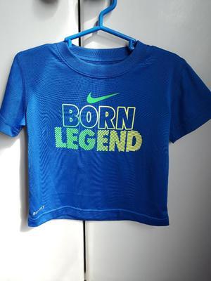 Polo Nike Original en Buen Estado