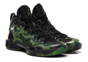 Zapatillas Nike Jordan XX8 Nuevas Espectaculares SIN