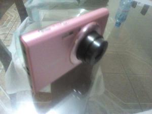 Camara Digital Lumix de Panasonic.