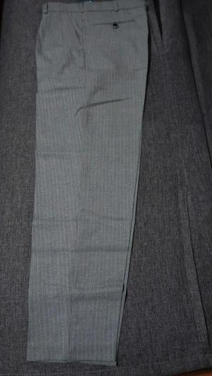 Pantalón de vestir Polistel Talla 28