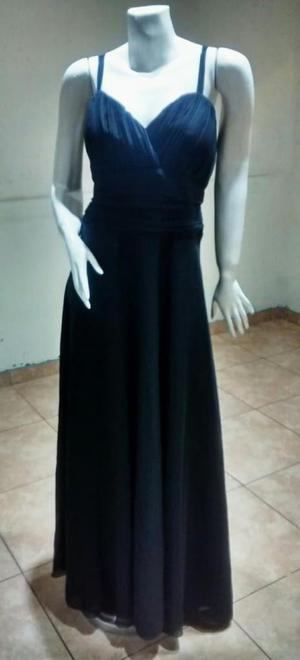 Remate de vestido color negro Talla xl, xxl, de gasa con