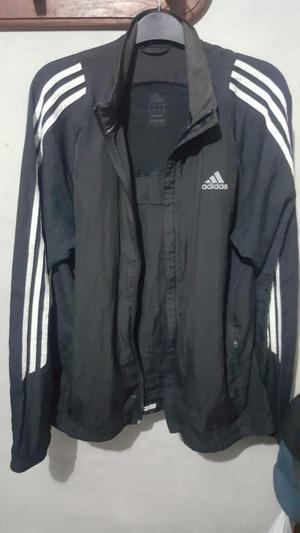 Casaca Adidas Original Remato Talla M Estado 8/10