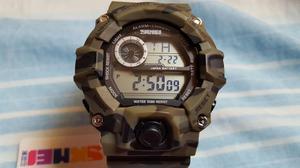 Reloj Táctico Militar Skmei