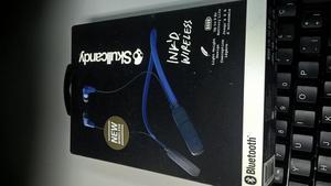 Audifono Skullcandy Ink'D Wireless / Azul