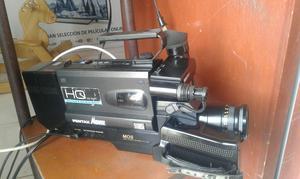 Camara Video Grabadora Vhs Pentax