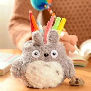 Portalapicero Porta Lapice Peluche Totoro