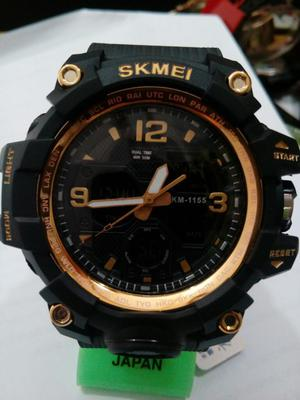 Reloj Skmei Acuatico