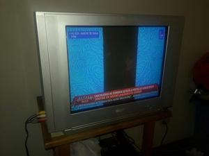 Tv Hitech 21' con Control