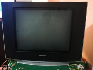 Vendo Tv Samsung Slimfit de 21 Pulgadas