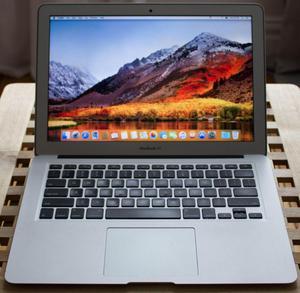 Apple MacBook Air 13 Mid  Laptop 1.7GHz Intel Core i5