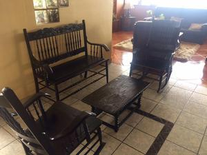 Muebles Antiguos de Cedro a La Venta