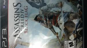 Assassins Creed IV Black Flag para PlayStation 3