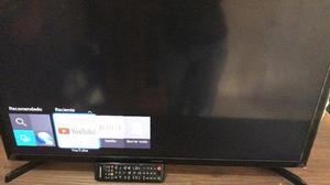 Tv smart tv samung 32 full HD LED