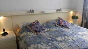 Juego de Dormitorio Completo