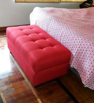 Mueble Rojo para Sala Cuarto Habitacion