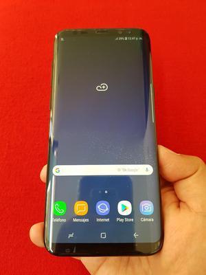 Samsung S8 Plus Libre 64gb Tienda Fisica