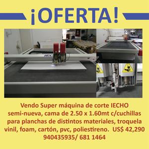Maquina De Corte Y Grabado Laser Lima Peru Posot Class