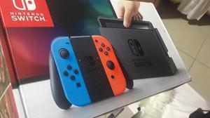 Nintendo Switch Nuevo Sellado Oferta