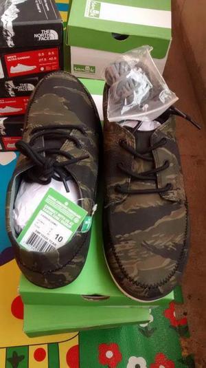Vendo 3 Pares de Zapatillas Marca Sanuk