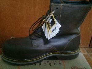 Zapatos de Seguridad Holz Stein