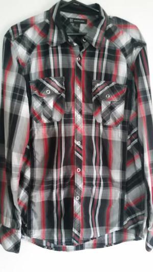 Camisa INC semi nuevo talla S.