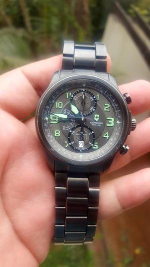 Reloj Victorinox Infantry Automatico