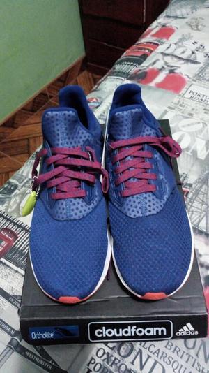 Zapatillas Adidas Talla 43 Nuevas Hombre