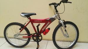 Bicicleta Monark para Niño, Aro 20