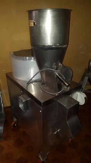 Peladora de Cacao