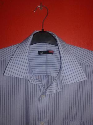 Camisa Sport Elegante Topitop Talla L