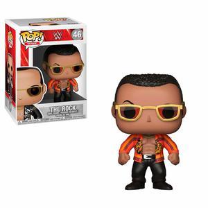 Funko POP! 46 WWE The Rock