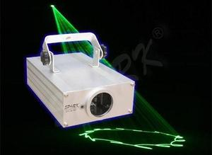 Laser Verde Figuras Astro Luces Sicodelicas