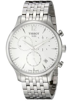 Reloj Tissot T Classic T Nuevo Trujillo