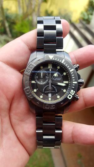 Reloj Victorinox Swiss Army Dive Master