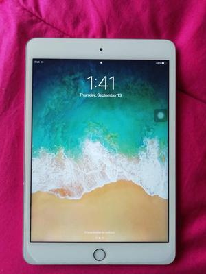 Vendo O Cambio iPad Mini 3 16Gb wifi