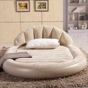 Colchon Inflable Circular Premium Bestway extra grande