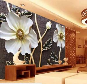 Decoracion en Alto Relieve