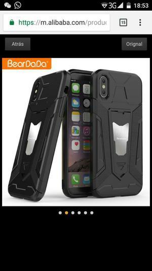 Case Armor Xiaomi Redmi Note 5, Mi A2,