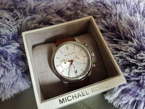 Reloj Michael Kors Mk Original Nuevo Sport