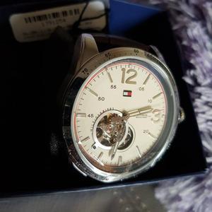 Reloj Tommy Sport Esqueletico Original Nuevo