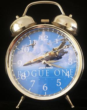 Star Wars Reloj Despertador Esti Vintage Star Wars Rogue One