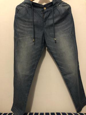 Pantalon Jean Talla M
