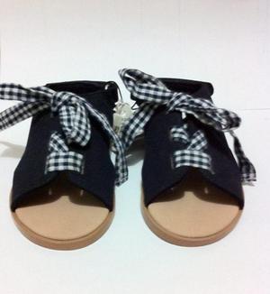 Baby Class Bebe Zapatos Posot Niña Sandalias Zara Bwfq575 Mothercare 0n8OPkXw