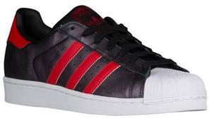 Zapatillas Adidas Superstar Talla 9 Us, 42.5 Originales