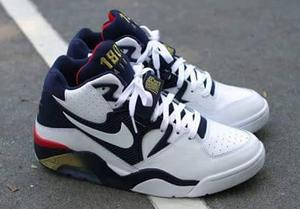 Zapatillas Nike Air Force 180 a Pedido a 320 Soles