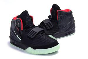Zapatillas Nike Air Yeezy 2 a Pedido a 320 Soles