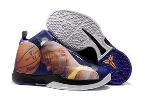 Zapatillas Nike Kobe Bryant ZK6 a Pedido a 320 Soles