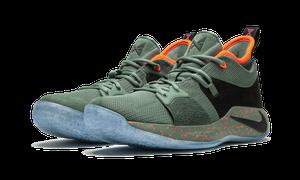 Zapatillas Nike Paul George 2 a Pedido a 320 Soles