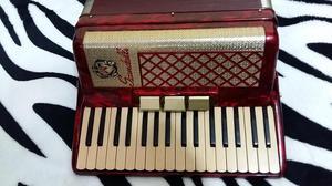 acordeon scandalli original, en venta, de 80 bajos 3