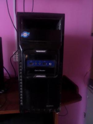 VENDO 2 PLACA MADRE, DISCO DURO DE 500 GB, MEMORIA RAM 2